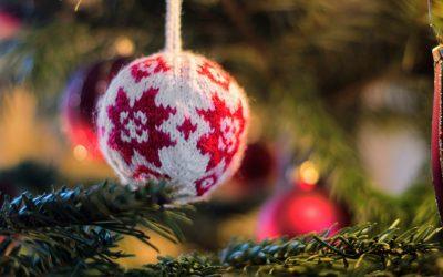 Contes de Noël au City le 17 décembre 2017