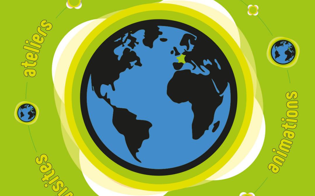 La nature en liberté lors de la Semaine du développement durable à Lorient