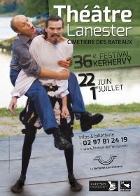 Festival de Kerhervy : balade contée, le 30 juin