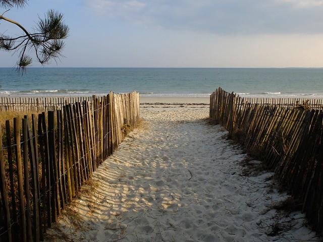 carnac plage